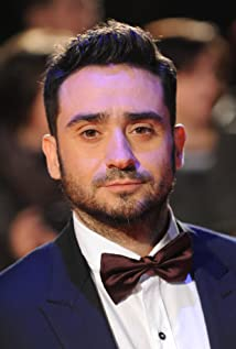J.A. Bayona Picture