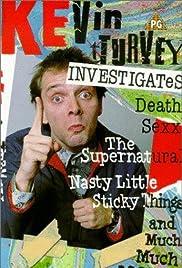 Kevin Turvey Investigates(1981) Poster - Movie Forum, Cast, Reviews