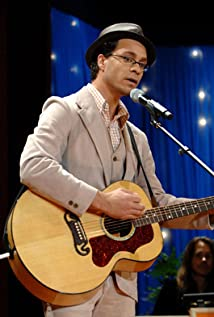 Amos Lee Picture
