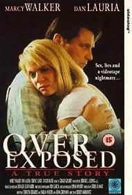 Dan Lauria and Marcy Walker in Overexposed (1992)