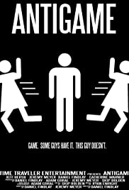 Antigame Poster