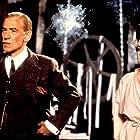 Ian McKellen and Rosalind Ayres in Gods and Monsters (1998)