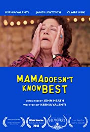 Mama Doesn't Know Best Poster