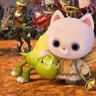 Emma Hudak in Toy Story That Time Forgot (2014)