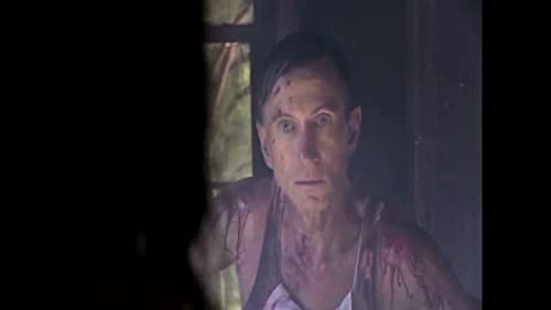 Bill Oberst Jr. Film and TV Clips