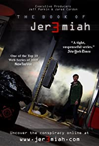 Primary photo for The Book of Jer3miah