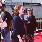 Julianne Moore at an event for Anastasia (1997)