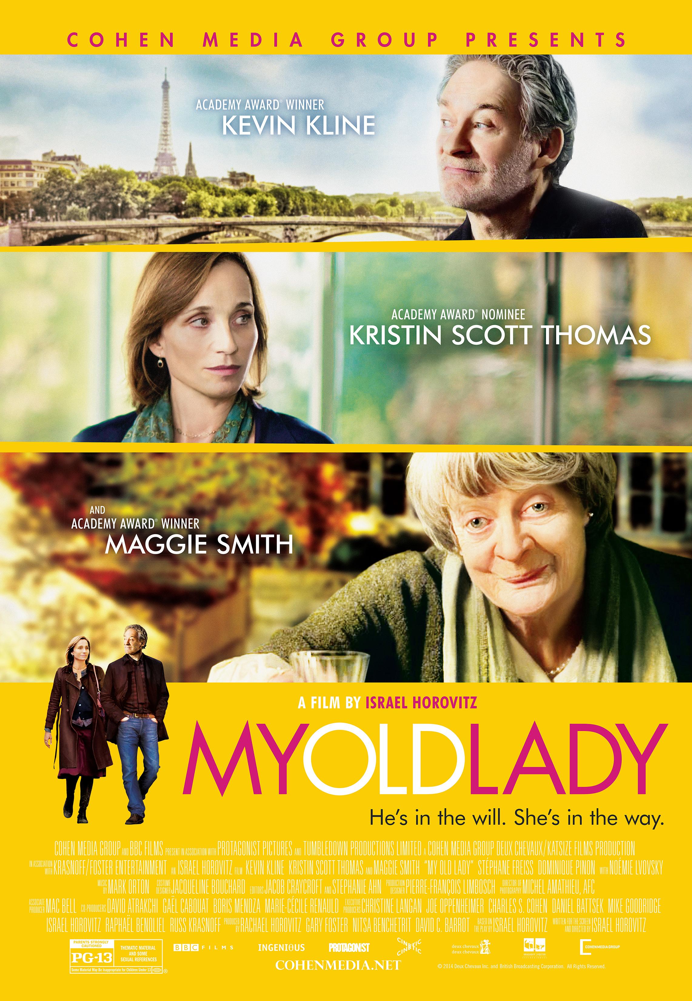 Mature ladies movie