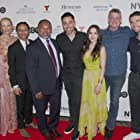 Impossible Monsters' New York Premiere at HBO's New York Latino Film Festival 2019