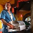 Danny Trejo in Spy Kids 2: Island of Lost Dreams (2002)