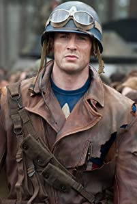 On June 22, 1943, Steve Rogers was injected with the Super-Soldier Serum and physically transformed into Captain America.