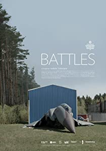 Latest english movies torrents download Battles by Angela Schanelec [480i]
