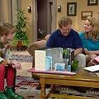 Melissa Joan Hart, Elizabeth Hess, and Joe O'Connor in Clarissa Explains It All (1991)