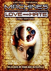 3d hd movie clips free download Machines of Love and Hate [480p]