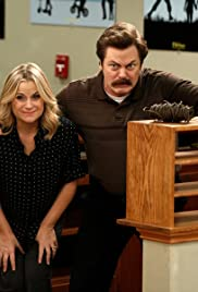 Leslie and Ron Poster
