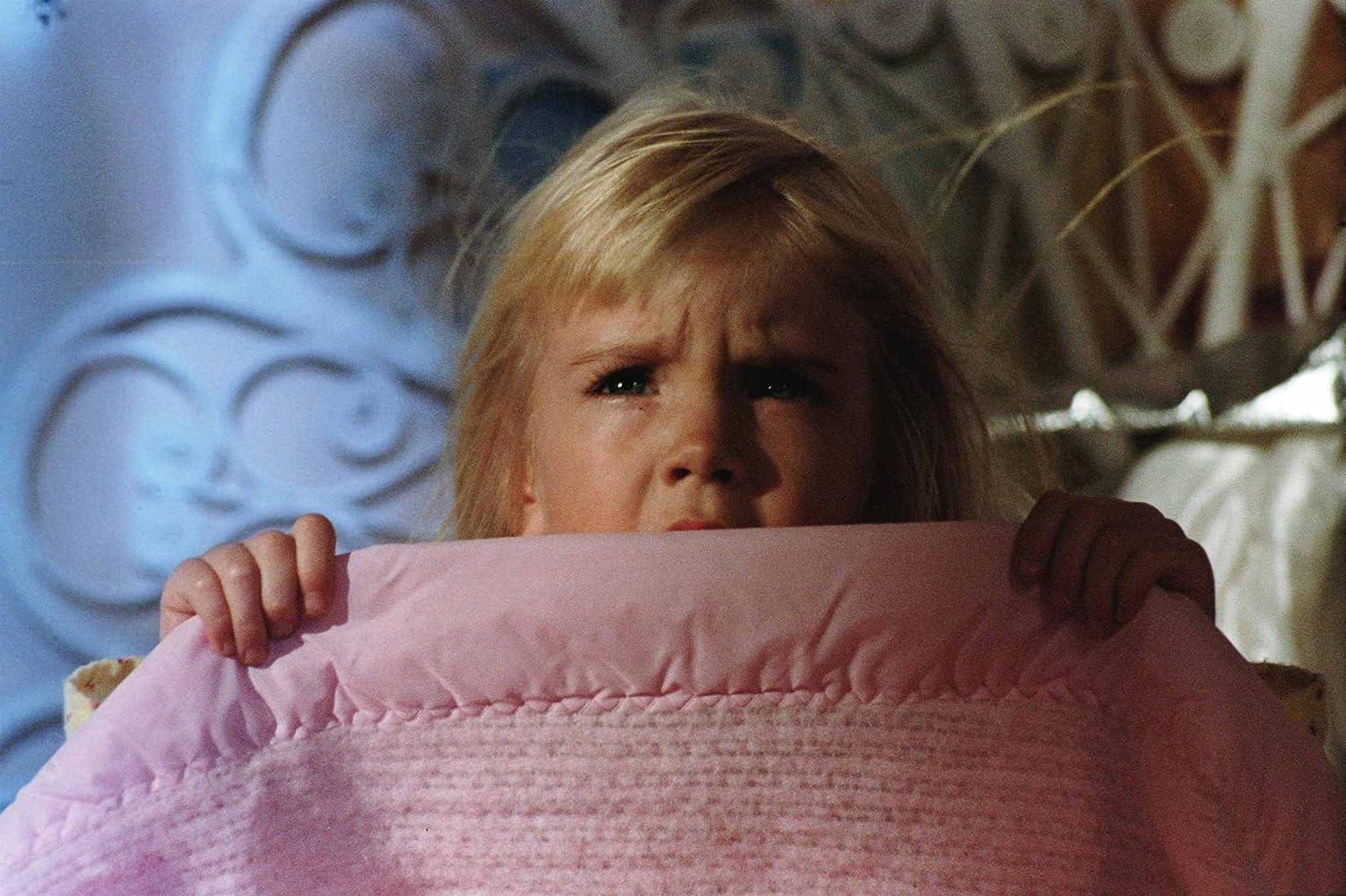 Heather O'Rourke in Poltergeist (1982)