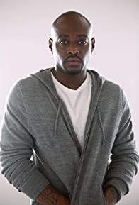 Primary photo for Omar Epps