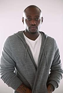Omar Epps Picture
