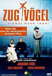 Train Birds(1998) Poster - Movie Forum, Cast, Reviews