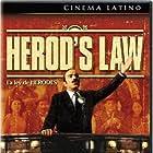 La ley de Herodes (1999)