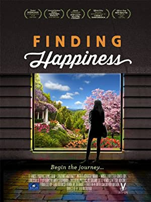 Where to stream Finding Happiness