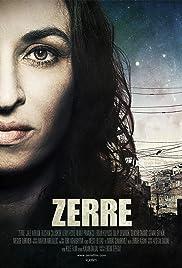 Zerre Poster