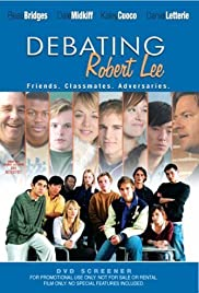 Debating Robert Lee (2004) Poster - Movie Forum, Cast, Reviews