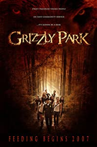 Best free mp4 movie downloads Grizzly Park [1680x1050]