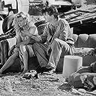 Kim Basinger and Alec Baldwin in The Getaway (1994)