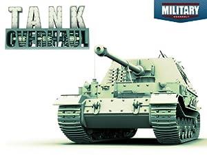 Where to stream Tank Overhaul