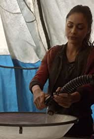 Lindsey Morgan in The 100 (2014)