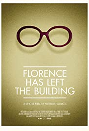 Florence Has Left the Building Poster