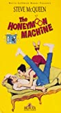 The Honeymoon Machine (1961) Poster