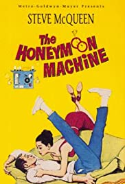 The Honeymoon Machine (1961)