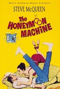 Primary photo for The Honeymoon Machine