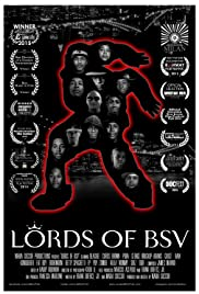 Lords of BSV Poster