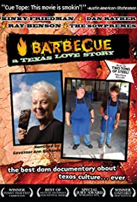 Primary photo for Barbecue: A Texas Love Story