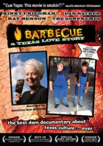 Movie trailer downloads wmv Barbecue: A Texas Love Story [4k]
