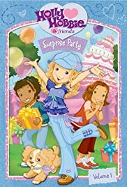 Holly Hobbie and Friends: Surprise Party Poster