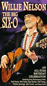 Willie Nelson: The Big Six-0 none