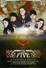 The Five (2010)