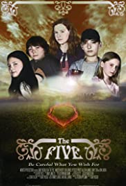 The Five Poster