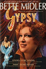 Primary photo for Gypsy
