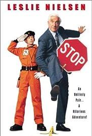 Safety Patrol Poster