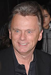 Primary photo for Pat Sajak