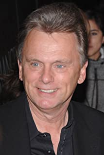 Pat Sajak Picture