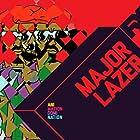 Major Lazer (2014)