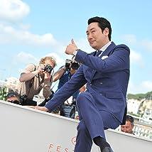 Jin-woong Cho