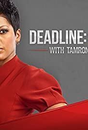 Deadline: Crime with Tamron Hall Poster