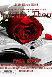 Beautiful Thorn Poster